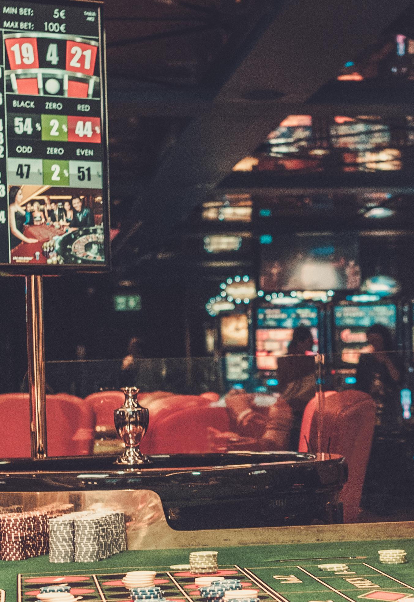 Casinobonusar blir allt vanligare på nätet