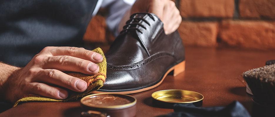 Ecco skor – med hållbarhet som fokus