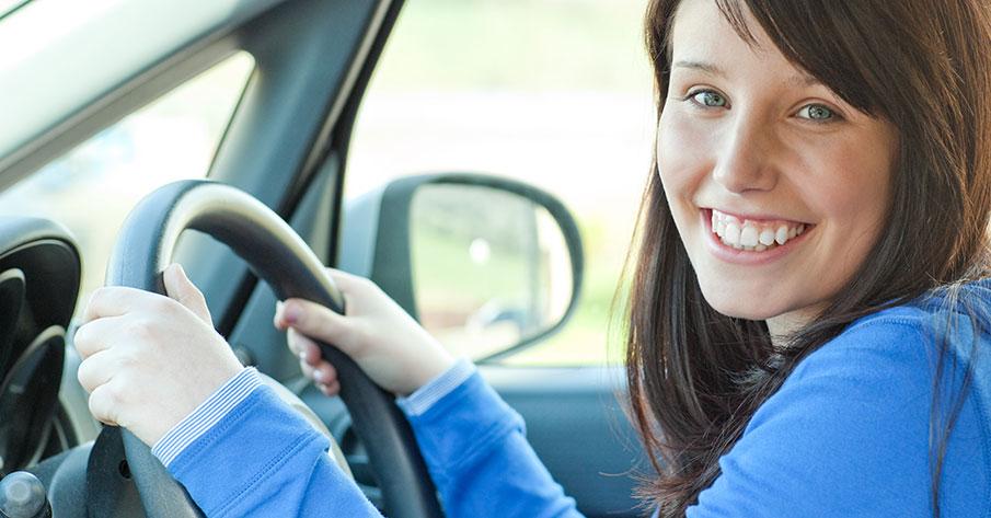 Välj rätt trafikskola